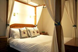 Lazy River Boutique Bed and Breakfast - Accommodation Batemans Bay