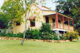 Mango Hill Cottages Bed  Breakfast - Accommodation Batemans Bay