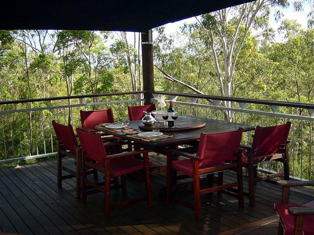 Mia Mia Bed and Breakfast - Accommodation Batemans Bay