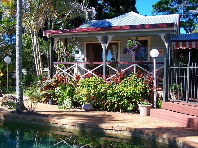Mylinfield Bed  Breakfast - Accommodation Batemans Bay