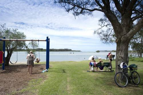 North Coast Holiday Parks Urunga Heads - Accommodation Batemans Bay