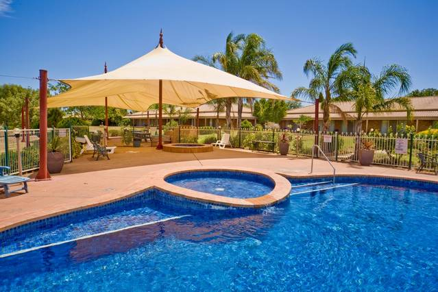 Paradise Lakes Motel - Accommodation Batemans Bay
