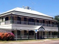 Park Hotel Motel - Accommodation Batemans Bay