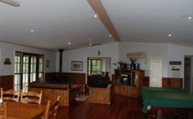 Barrington Country Retreat - Dungog - Accommodation Batemans Bay