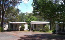 Bulahdelah Cabin and Van Park - Accommodation Batemans Bay