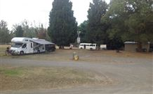 East Gresford Showground - Accommodation Batemans Bay