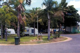 Riverside Tourist Park Rockhampton - Accommodation Batemans Bay