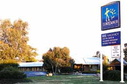 Swaggers Motor Inn  Restaurant - Accommodation Batemans Bay