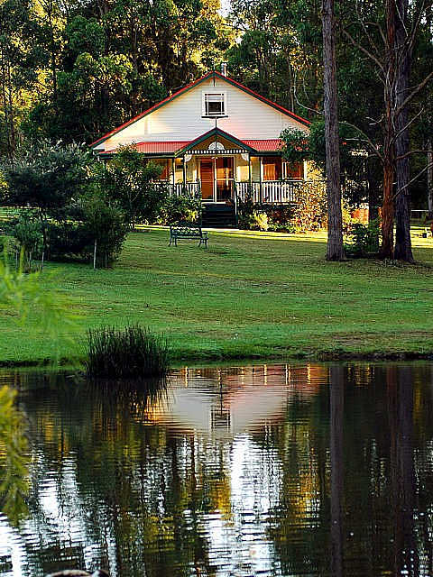 Telegraph Retreat - Accommodation Batemans Bay