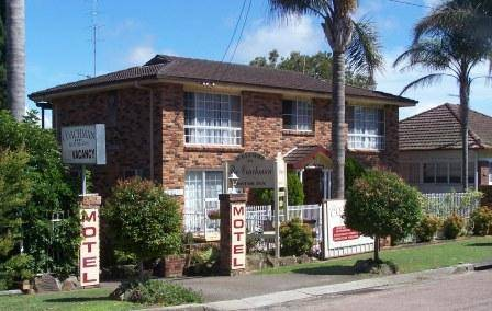 The Coachman Motor Inn - Accommodation Batemans Bay