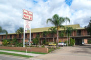 The John Hunter Motel - Accommodation Batemans Bay