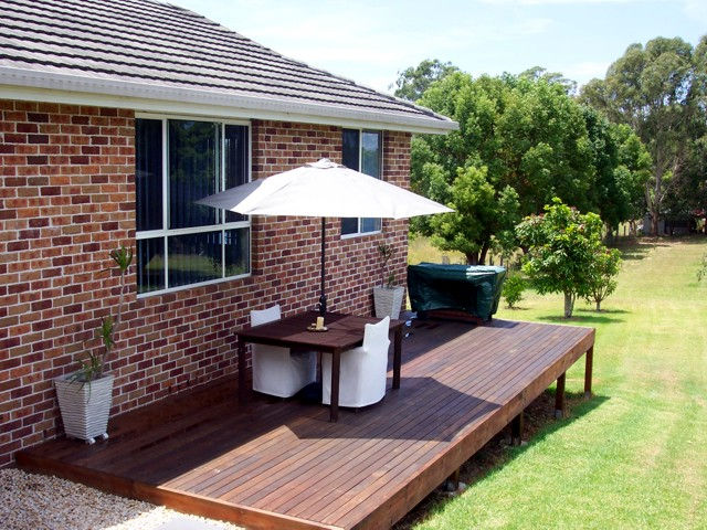 The Kabana Luxury Accommodation - Accommodation Batemans Bay