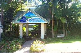 The Lookout Noosa
