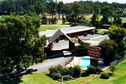 Tooleybuc Club Motor Inn - Accommodation Batemans Bay