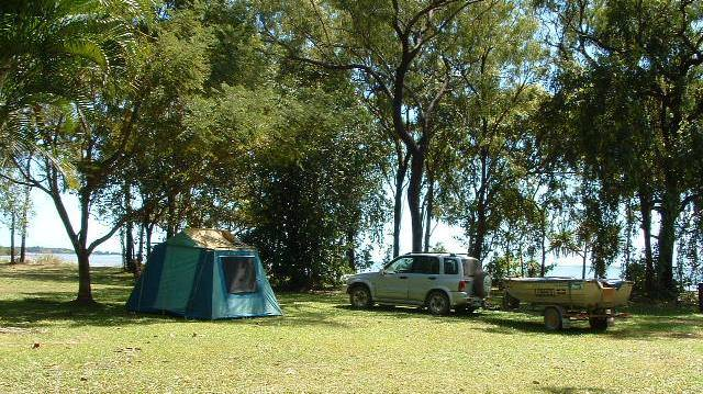 Weipa Caravan Park  Camping Ground - Accommodation Batemans Bay
