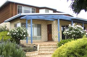 Jacaranda Heights Bed and Breakfast - Accommodation Batemans Bay