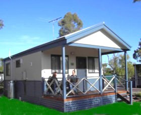Pinjarra Cabins and Caravan Park - Accommodation Batemans Bay