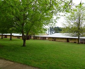 Laurel Hill Forest Lodge - Accommodation Batemans Bay
