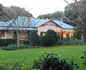 MossGrove Bed and Breakfast - Accommodation Batemans Bay