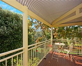 The Acreage Luxury BB and Guesthouse - Accommodation Batemans Bay
