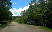 Ferndale Caravan Park - Accommodation Batemans Bay