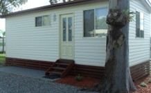 Oasis Caratel Caravan Park - Accommodation Batemans Bay