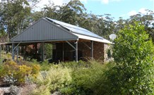 Tyrra Cottage Bed and Breakfast - Accommodation Batemans Bay