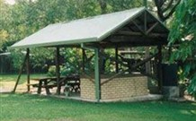 Woombah Woods Caravan Park - Accommodation Batemans Bay