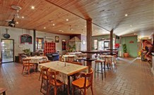 Boorowa Hotel - Boorowa - Accommodation Batemans Bay