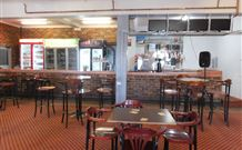 Commercial Hotel Quirindi - Quirindi - Accommodation Batemans Bay