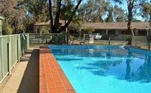 Matthew Flinders Motor Inn - Coonabarabran - Accommodation Batemans Bay