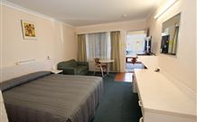 Sapphire City Motor Inn - Inverell - Accommodation Batemans Bay