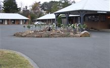 Swaggers Motor Inn - Yass - Accommodation Batemans Bay