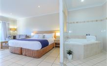 Terrigal Sails Serviced Apartments - Terrigal