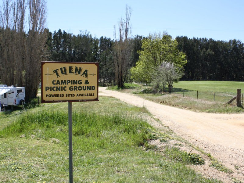 Tuena Camping and Picnic Ground - Accommodation Batemans Bay