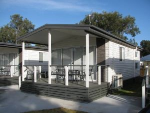 Lakeview Tourist Park - Accommodation Batemans Bay