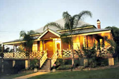 Cooloola Country Bed  Breakfast - Accommodation Batemans Bay