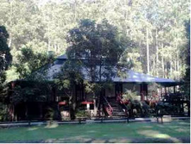 Barrington Guest House - Accommodation Batemans Bay
