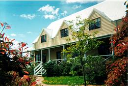 Celestine House B  B - Accommodation Batemans Bay