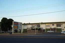 Barkly Hotel Motel - Accommodation Batemans Bay