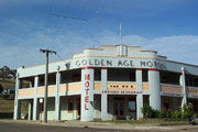 The Omeo Golden Age Motel - Accommodation Batemans Bay