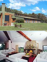 High Country Mountain Resort - Accommodation Batemans Bay