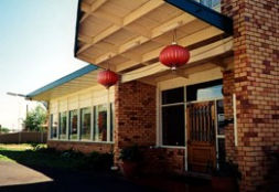 Apex Motor Inn - Accommodation Batemans Bay