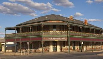 The Imperial Fine Accommodation - Accommodation Batemans Bay