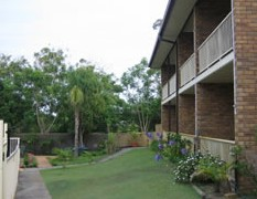 Myall River Palms Motor Inn - Accommodation Batemans Bay