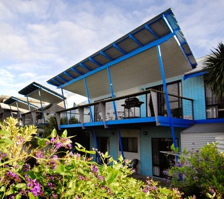 Esperance Island View Apartments - Accommodation Batemans Bay