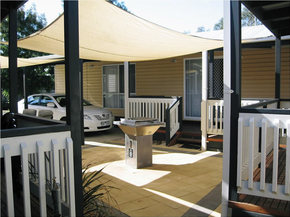 Yarraby Holiday Park - Accommodation Batemans Bay