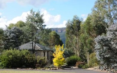 Secret Valley Escape - Accommodation Batemans Bay