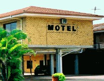Kurrimine Beach Motel - Accommodation Batemans Bay