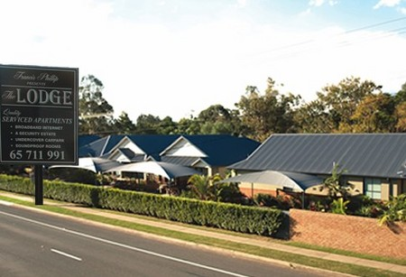 Francis Phillip Motor Inn - Accommodation Batemans Bay